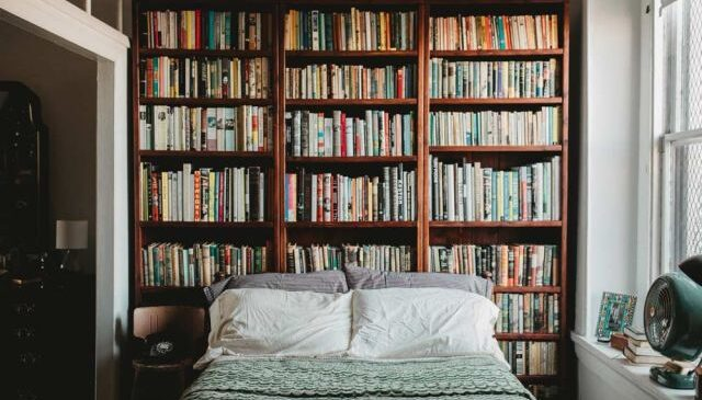 Πόσο ευεργετικό είναι το διάβασμα ενός βιβλίου πριν τον ύπνο
