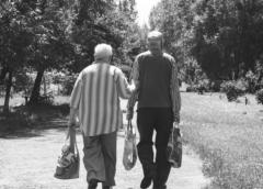 Δεν είναι ο «γέρος» και η «γριά», ανόητε