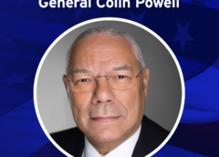 Έφυγε από τη ζωή ο στρατηγός Κόλιν Λ. Πάουελ, πρώην υπουργός Εξωτερικών των ΗΠΑ